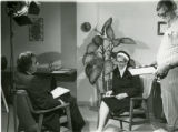 Sister Mary Andrew Talle, SCL interviewed by Tom Snyder 10-1977